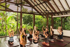 Tantra pelo mundo: estaremos em Bali!
