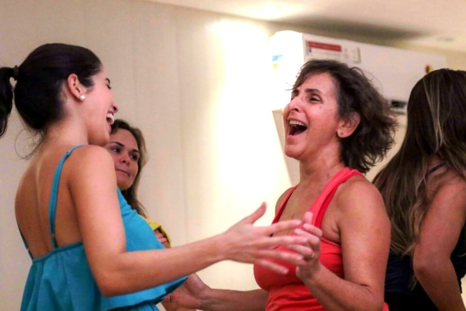 Visite sua Intimidade: vivência exclusiva para mulheres