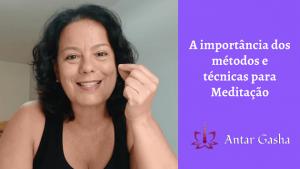 A importância dos métodos e técnicas para Meditação – Ensinamentos de Osho