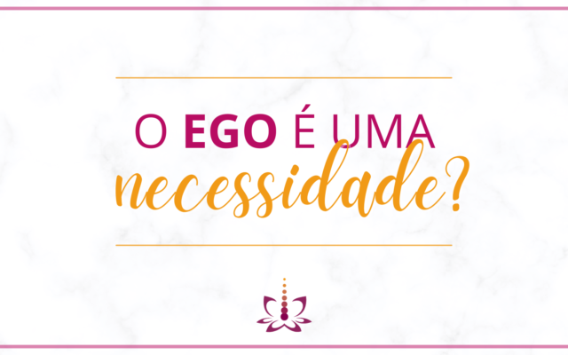 Ego, o falso centro – Osho
